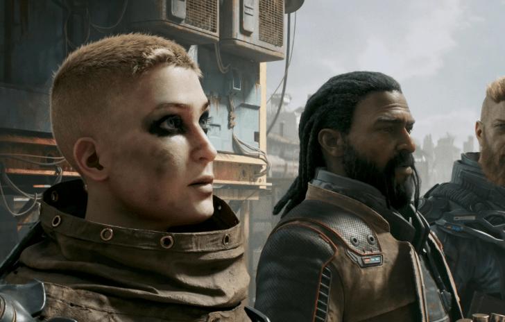 Наgamescom 2020 показали свежий трейлер Outriders