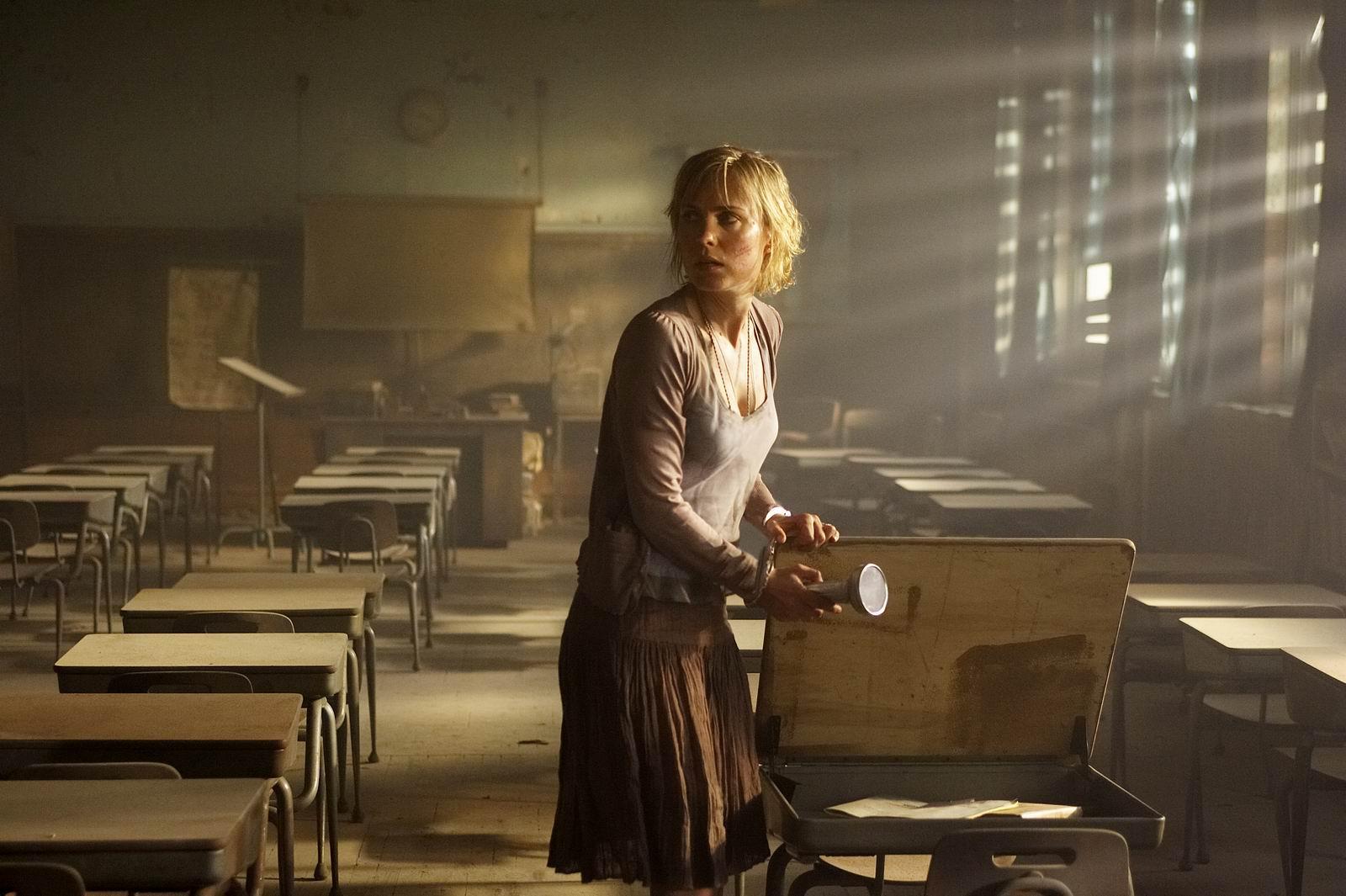 Кристоф Ганс работает над следующей частью экранизации Silent Hill— атакже фильмом поFatal Frame