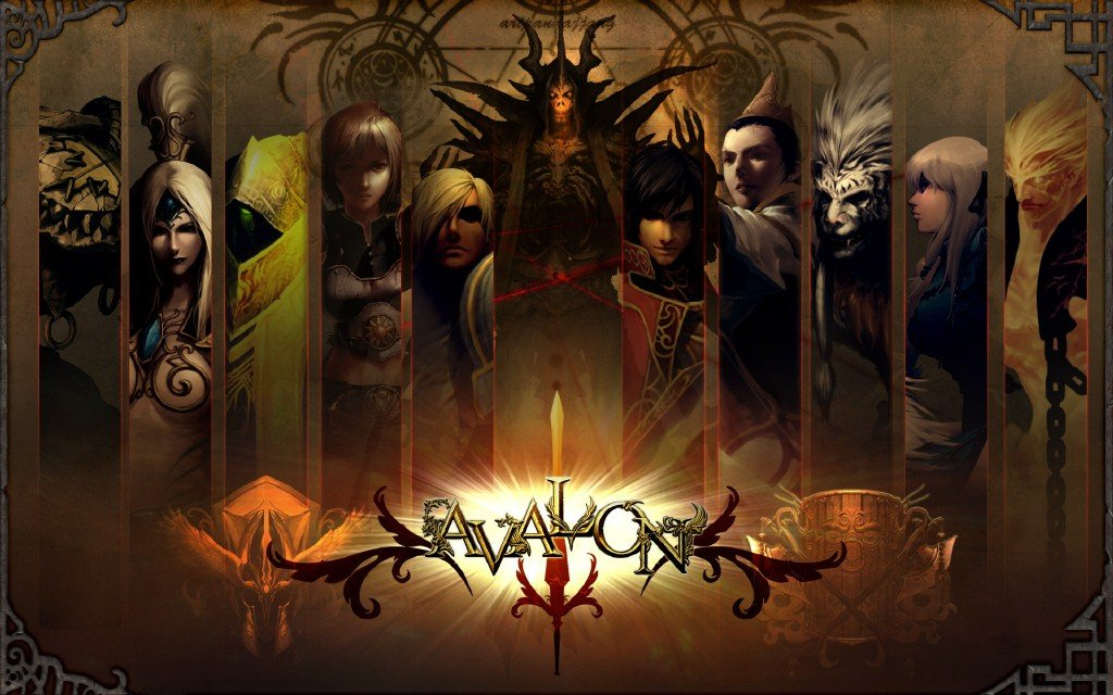 Avalon Online