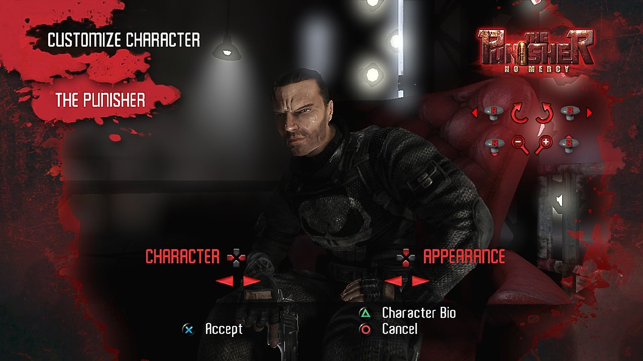 Punisher game hellopcgames.
