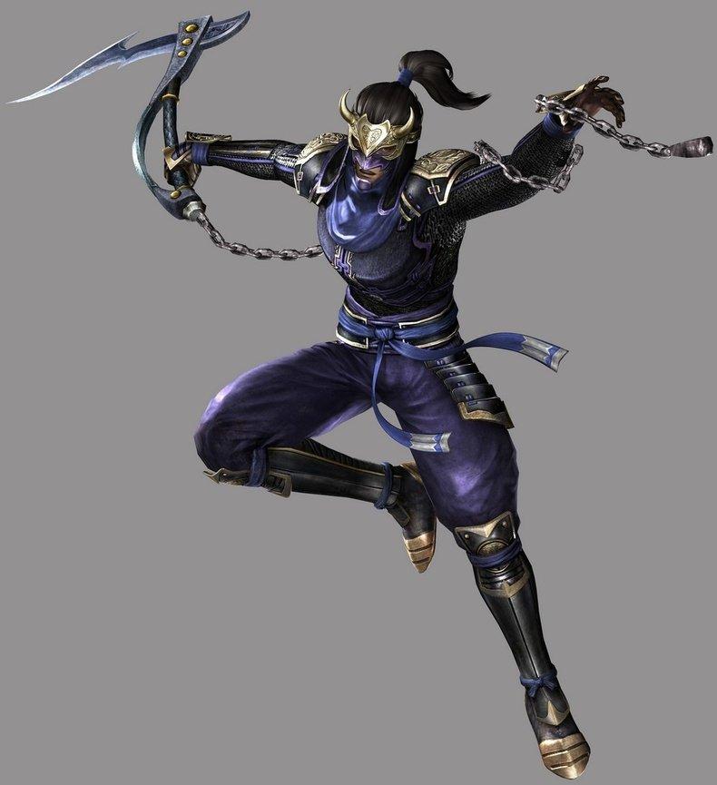 самурай вариорс 3 скачать игру