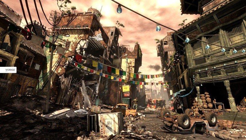 скачать игру Uncharted 2 через торрент на Pc на русском - фото 6