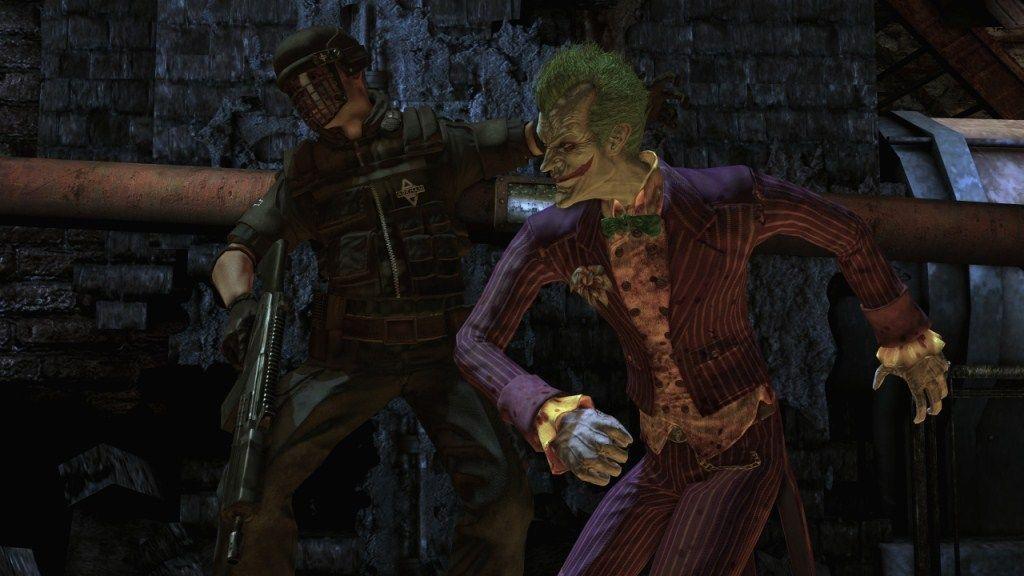 Скачать Игру Бэтмен Аркхем Асилум Через Торрент Игру