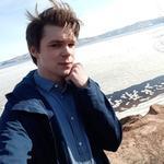 Илья Детин