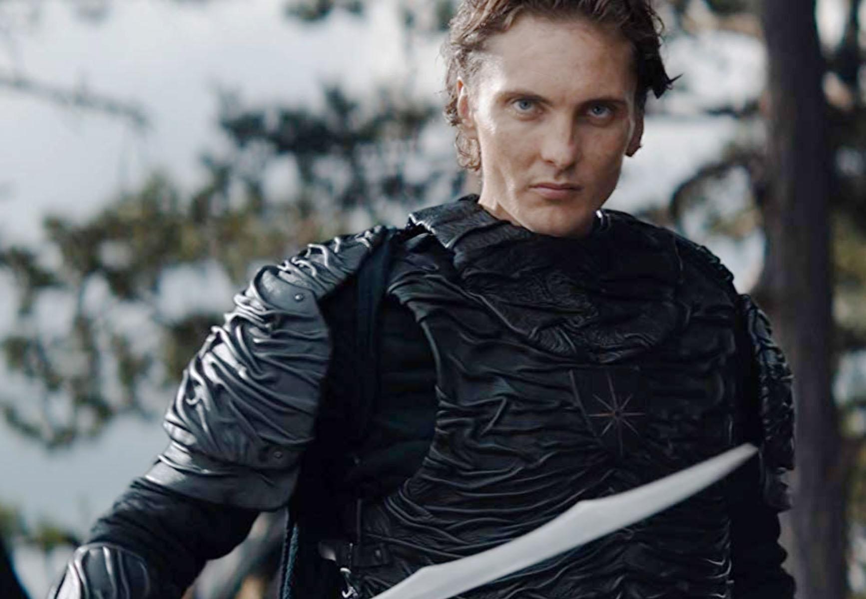 Дизайнер брони нильфгаардцев не будет работать над вторым сезоном «Ведьмака». Его заменили | Канобу