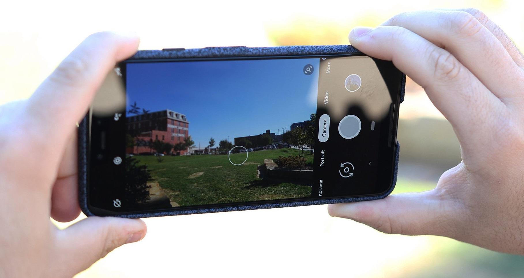 у какого смартфона лучшая фотокамера важно показать