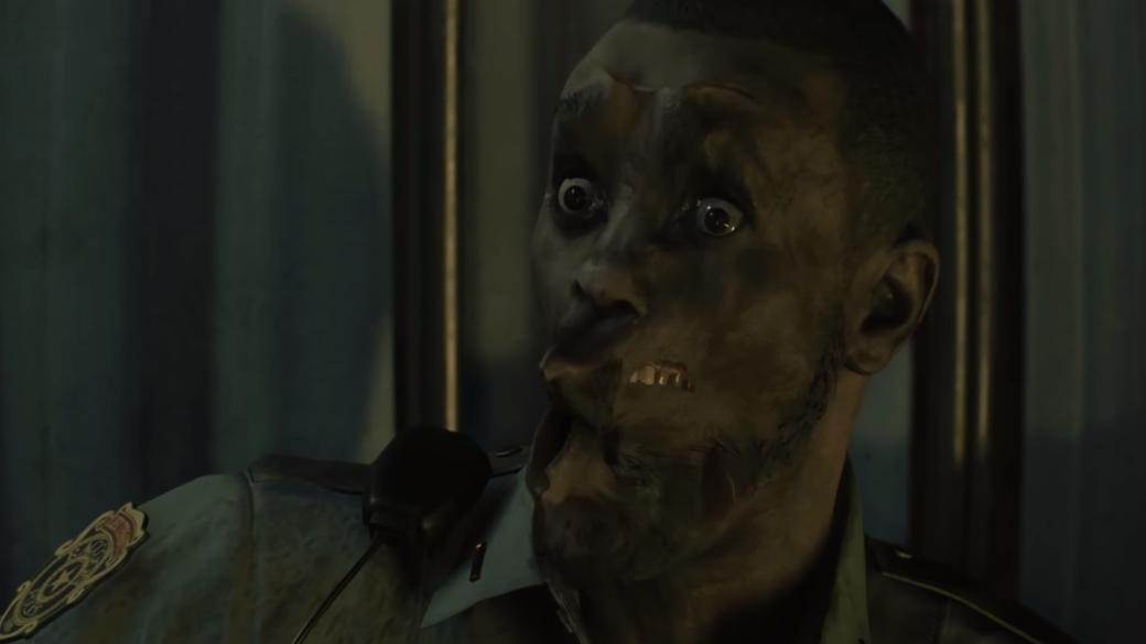 Как бы выглядела Resident Evil 2 Remake с выкрученными на 500% анимациями? Блогер нам показал!