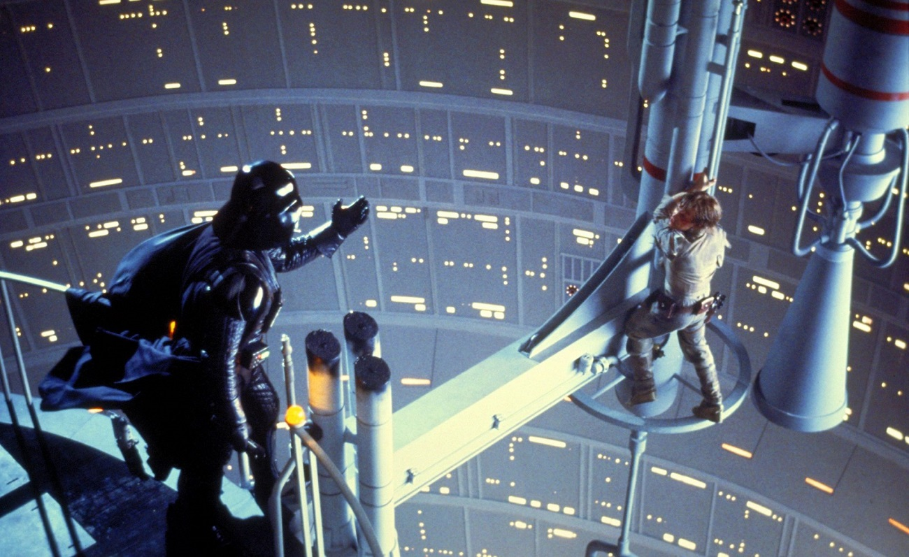 Киномарафон. Все части «Звездных войн» (1977–2019)