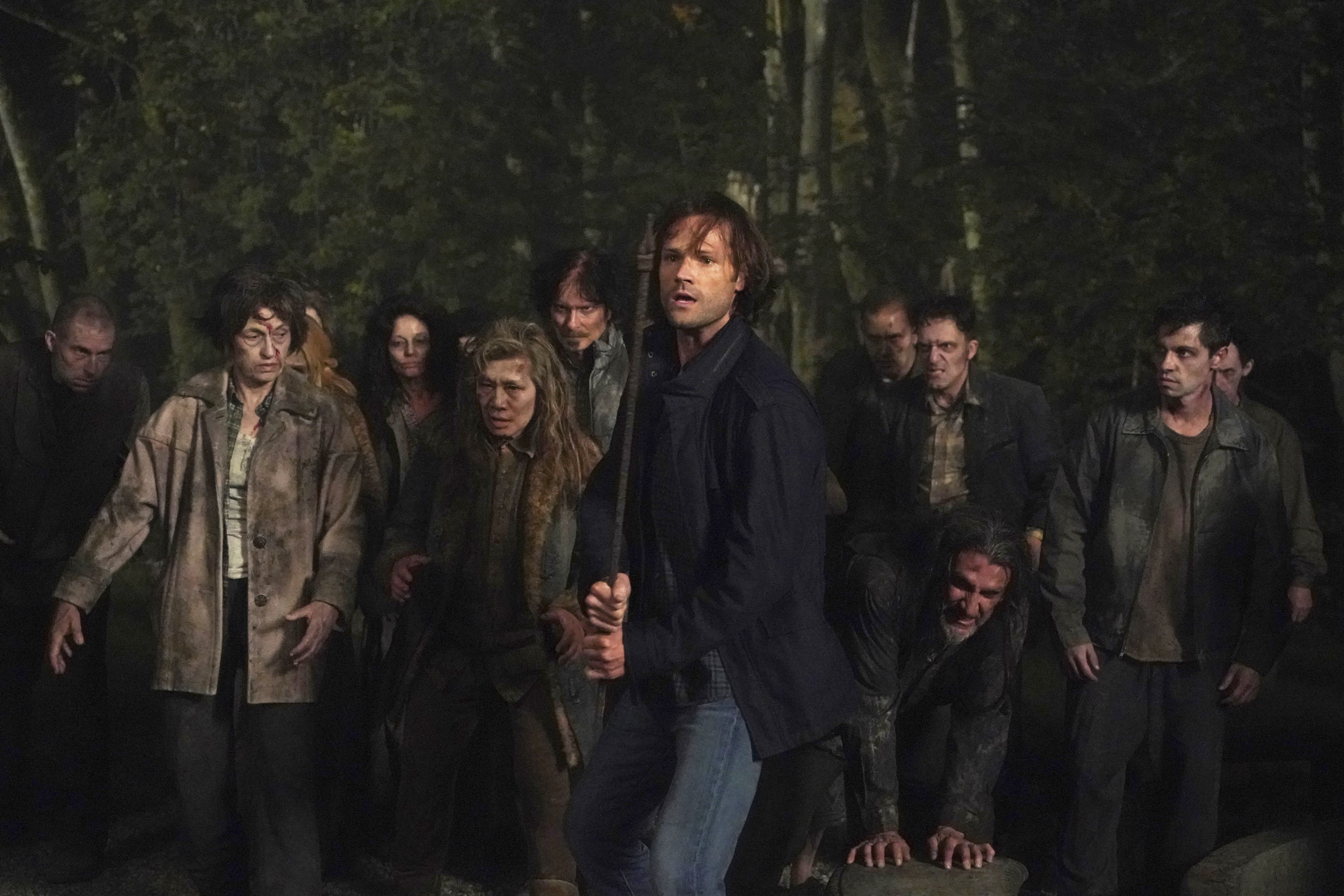 supernatural season 15 episode 4 - HD 2700×1800