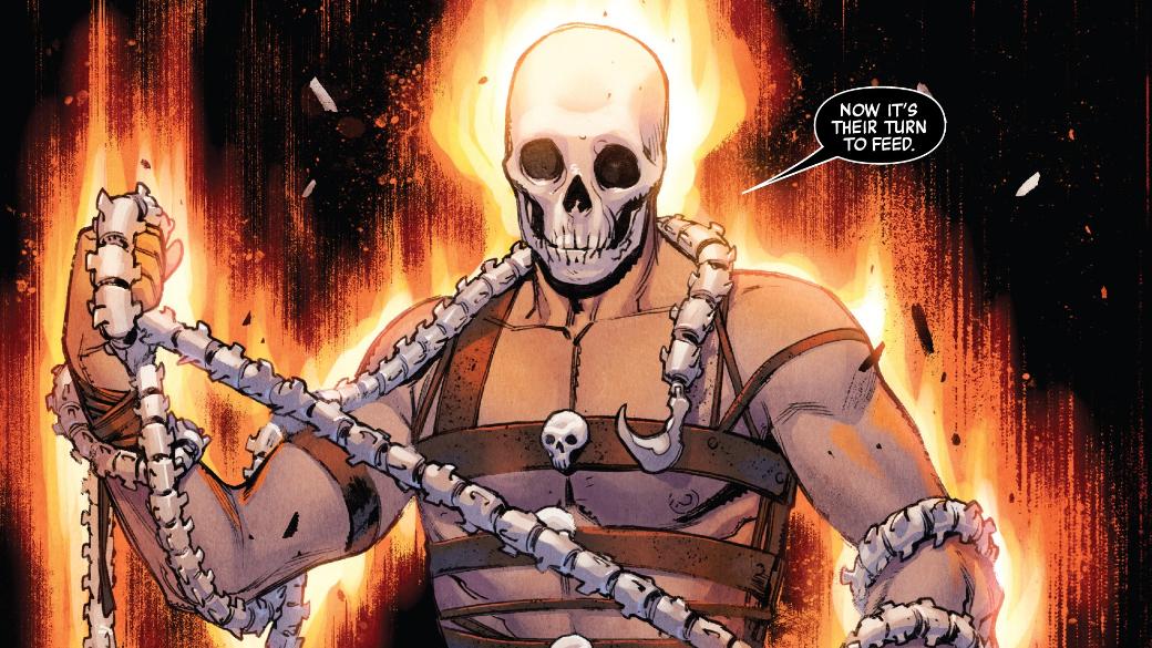 Самые сильные героини в комиксах marvel
