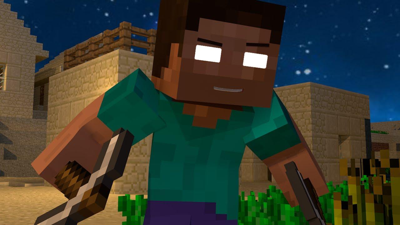 сми владельцев серверов Minecraft подозревают в запугивании