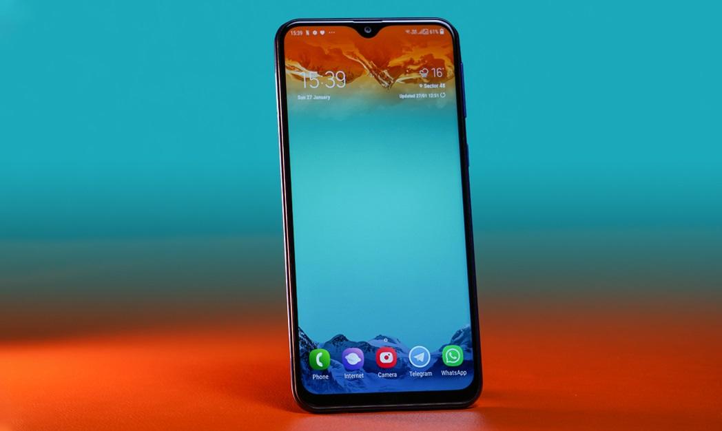 В России стартуют продажи среднебюджетного смартфона Samsung Galaxy M20 с батареей на 5000 мАч | Канобу