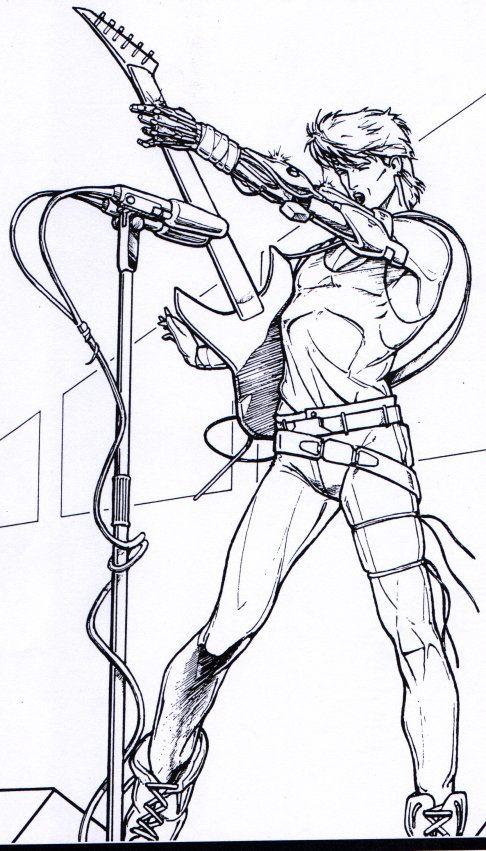 Киану Ривз сыграет рокербоя в Cyberpunk 2077