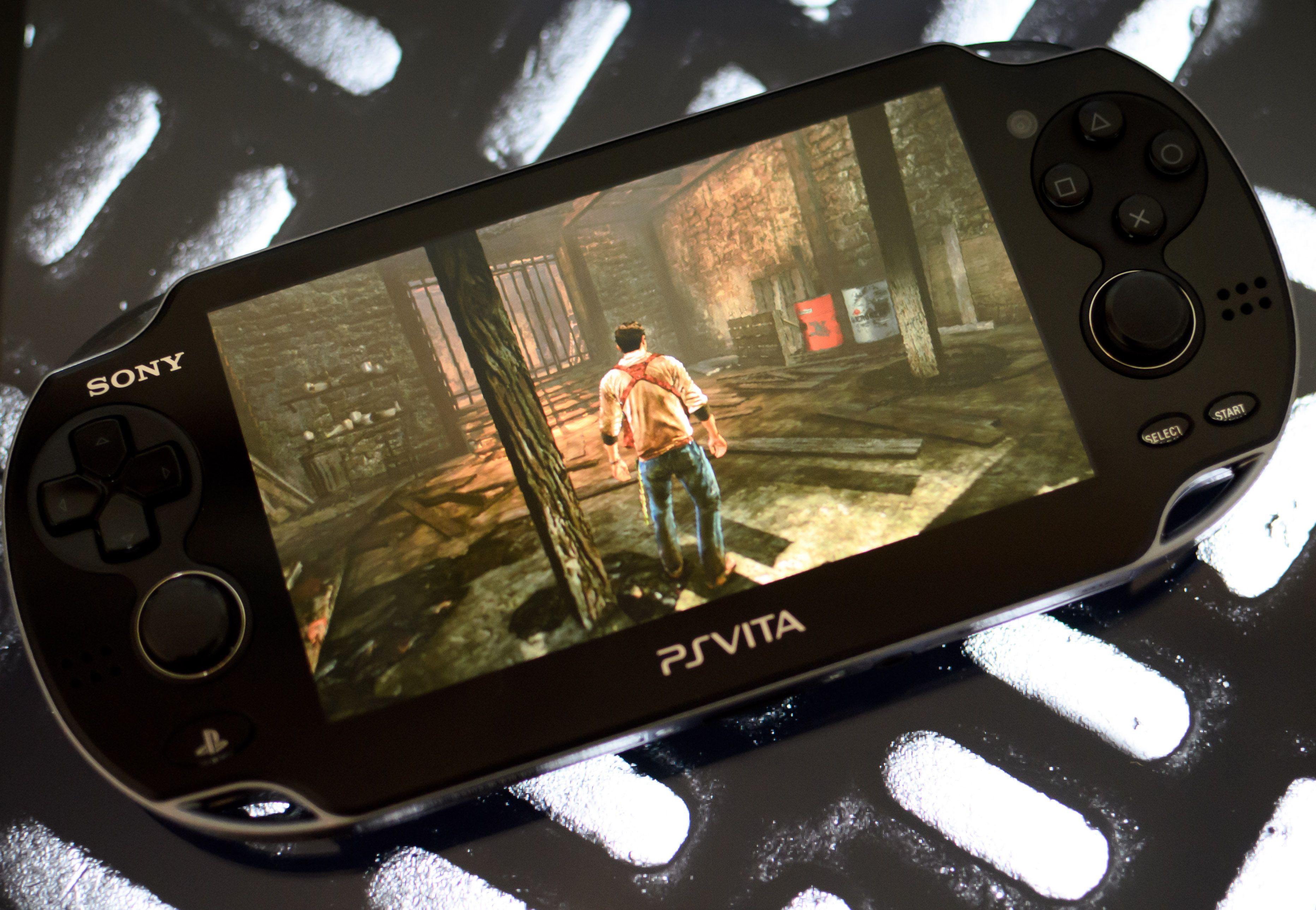 Эмулятор PS Vita уже может запускать некоторые homebrew-приложения