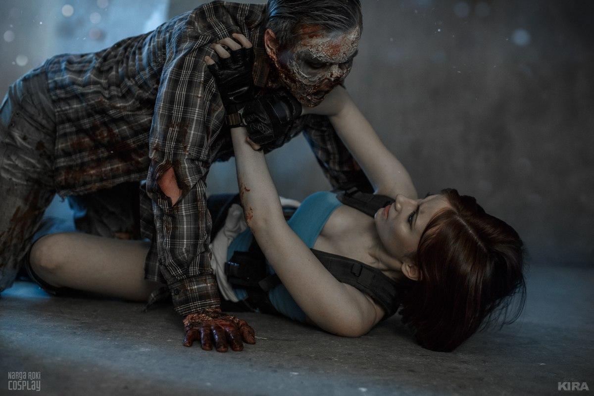 Драться с зомби во сне