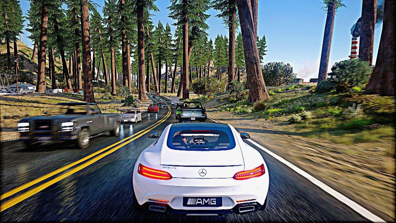 В резюме бывшего 3D-художника Rockstar нашли упоминание GTA 6 | Канобу