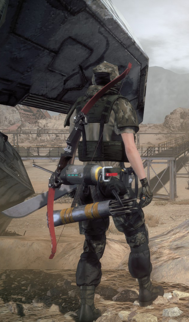 Рецензия на Metal Gear Survive | Канобу - Изображение 3