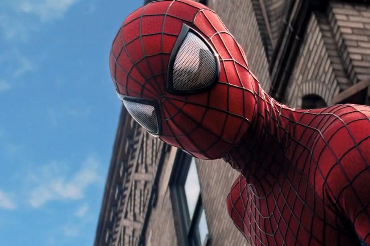 Зеленый гоблин в «Новом Человеке-пауке 2» мог быть еще ...