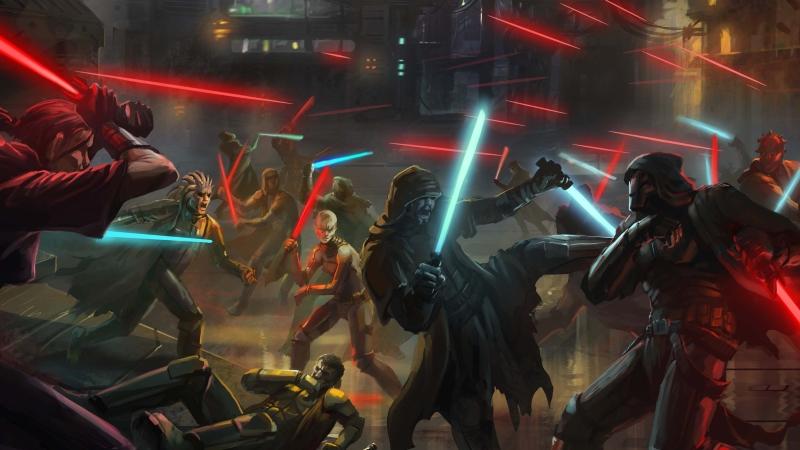 Игры звездные войны джедаи против ситхов том и джерри игры на машинах