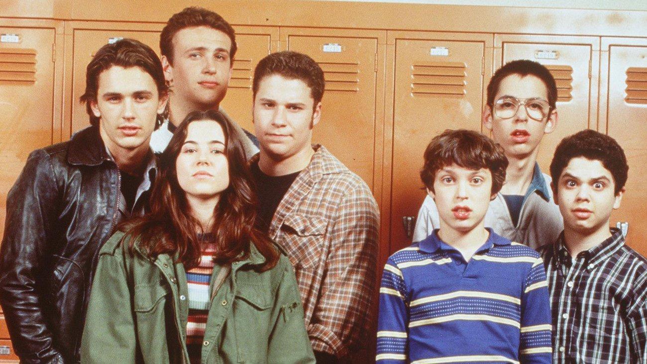 лучшие сериалы про подростков и школу список школьных