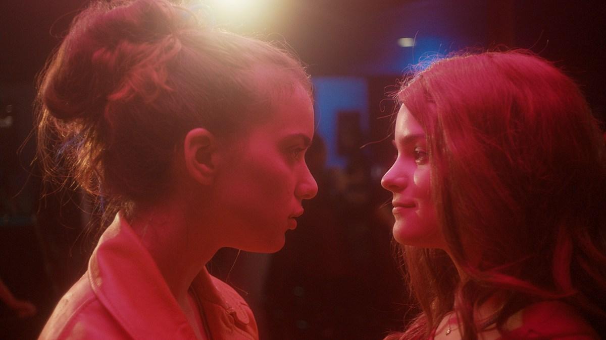 Кино про лесбияннок