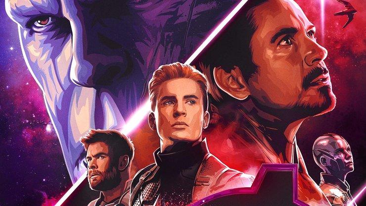 Каст «Мстителей: Финал» в новом ролике уверен, что фанаты не угадают, чем закончится фильм | Канобу