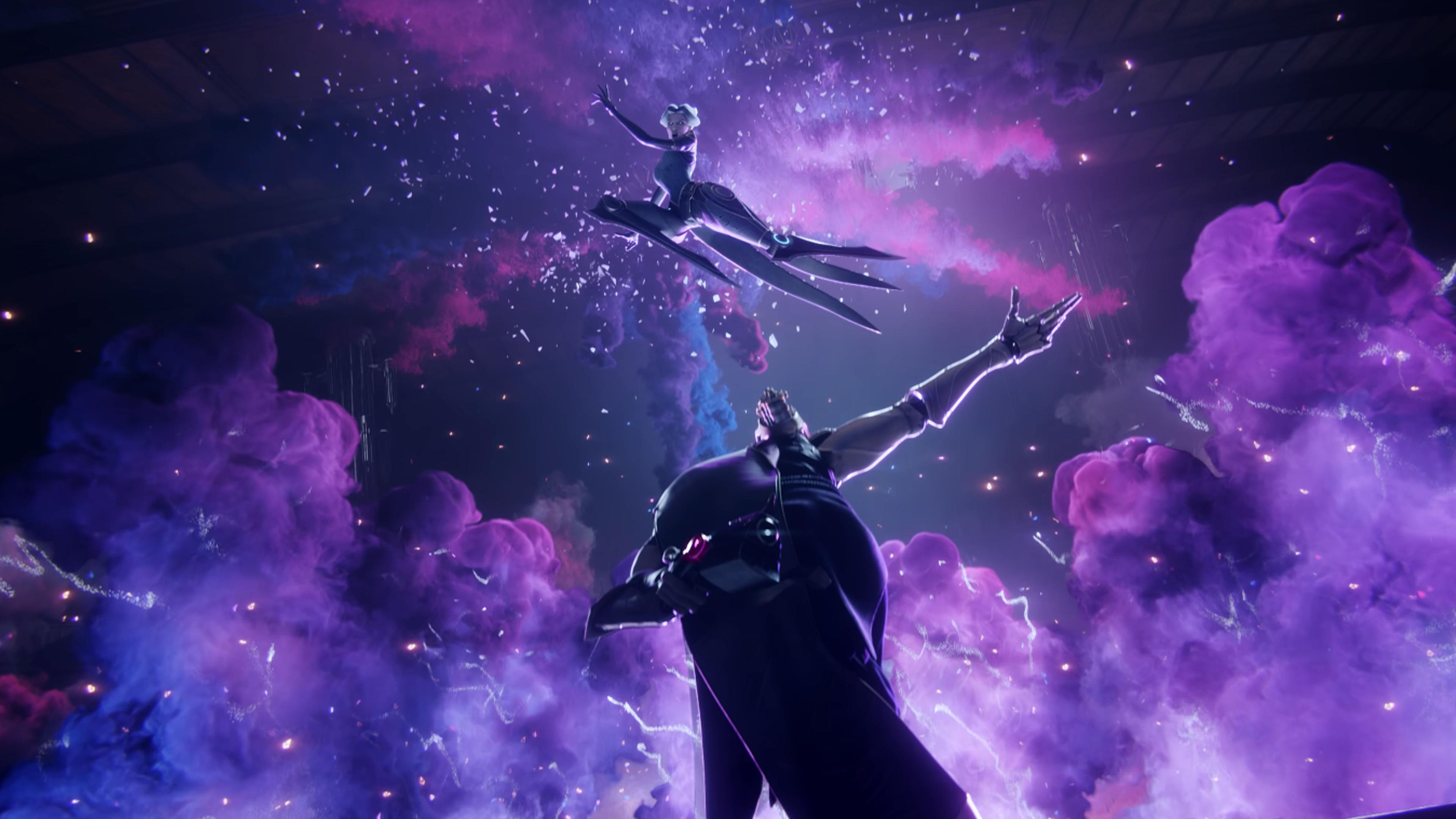 Riot выпустила очередную эпичную песню, приуроченную к турниру по League of Legends | Канобу