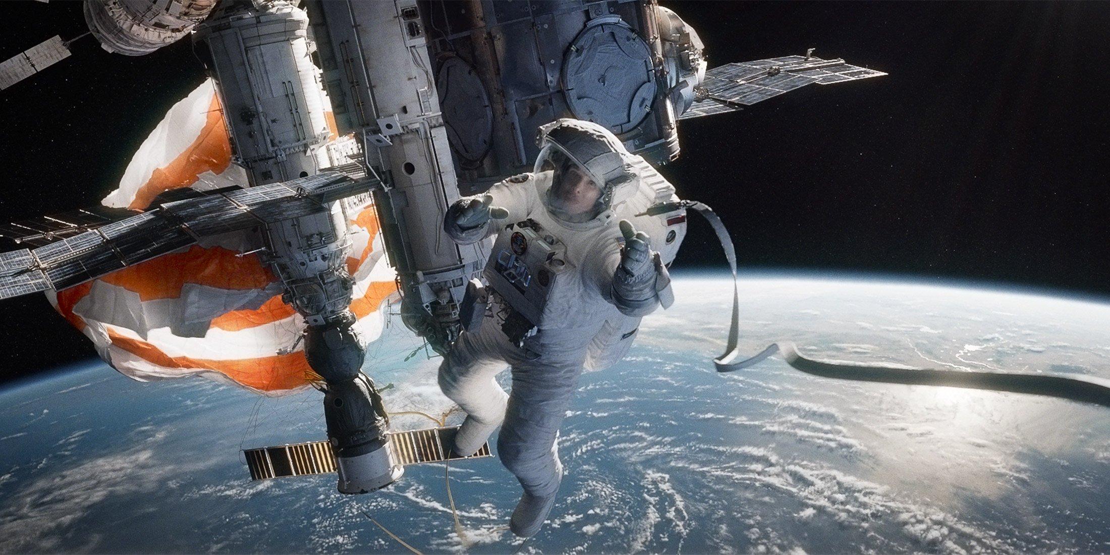 фильмы про космос список космической фантастики топ