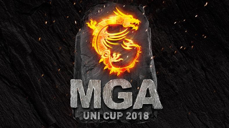 Открылась продажа билетов на финал турнира MGA Uni Cup по CS:GO | Канобу