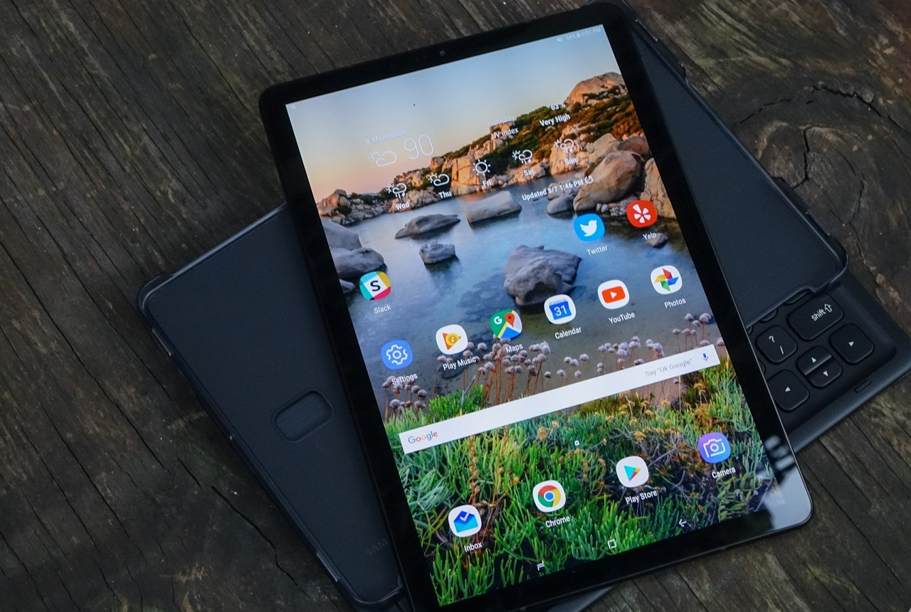Image result for Samsung Galaxy Tab S5e