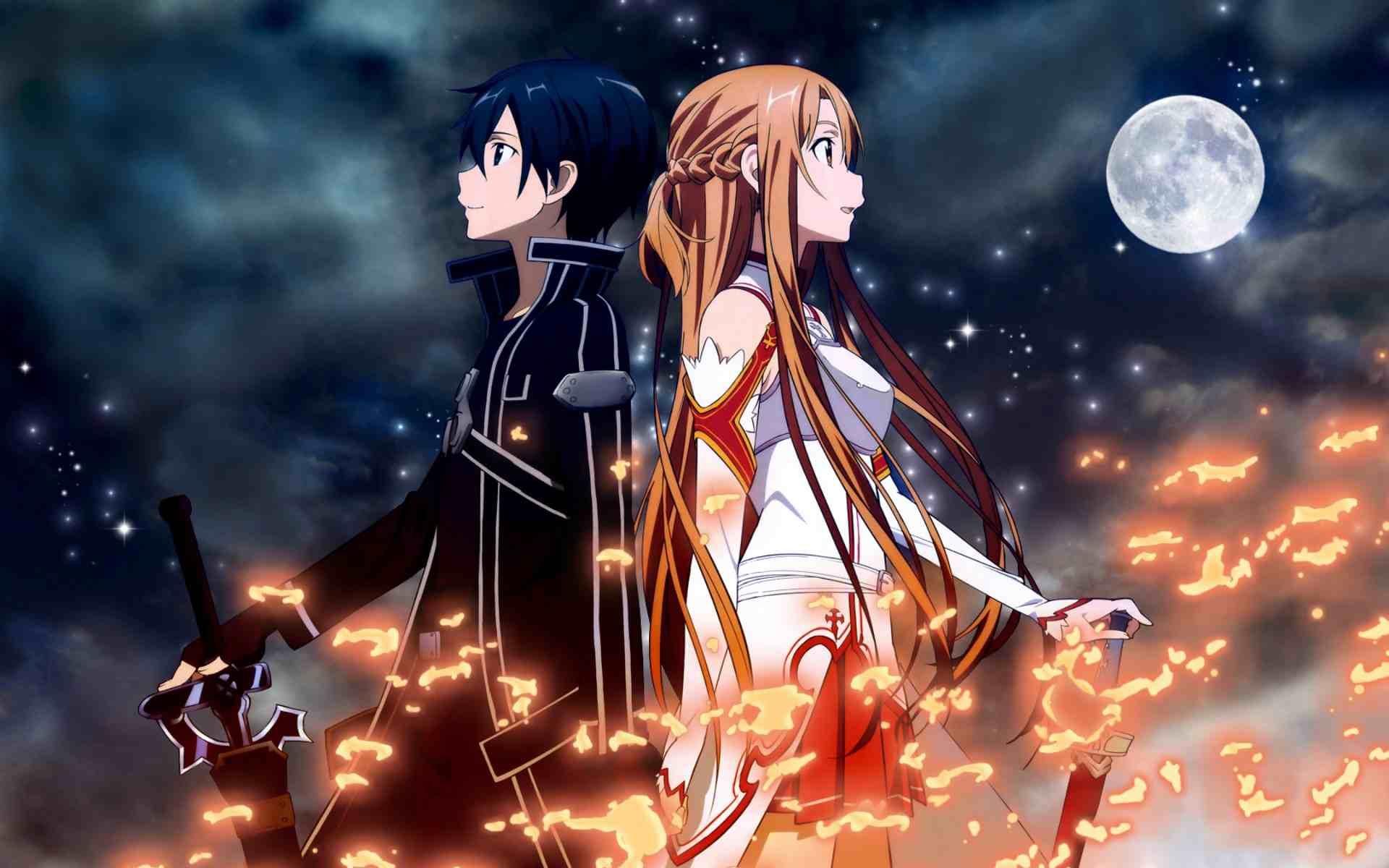 Сценарист сериала по Sword Art Online уверяет — никакого «уайтуошинга». Поможет ли это?