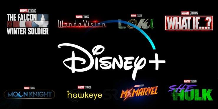 Шоу Disney + которые будут самыми масштабными и лучшими на сервисе