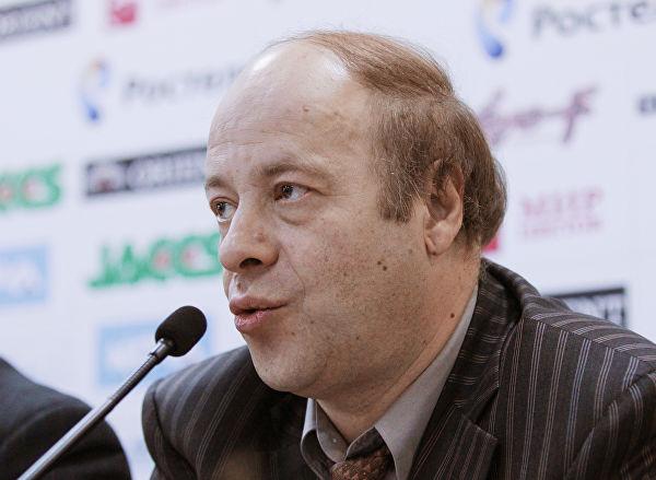 Александр Полинский, фото https://kanobu.ru/