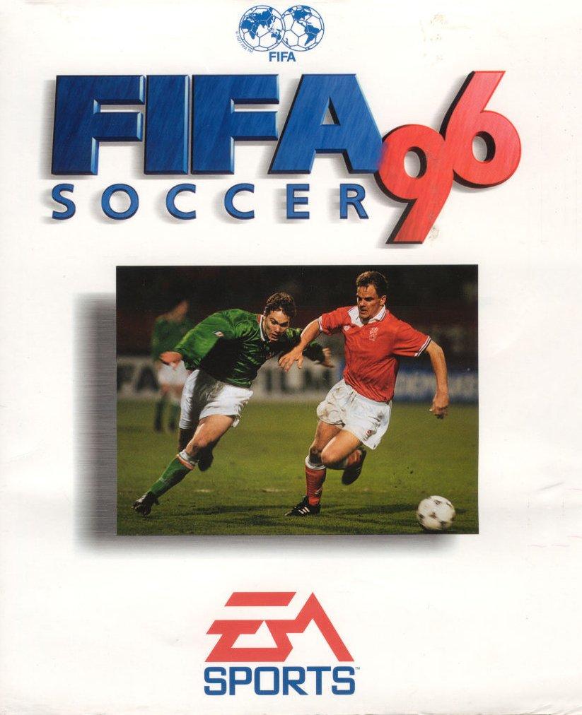 Как развивалась серия FIFA | Канобу - Изображение 2