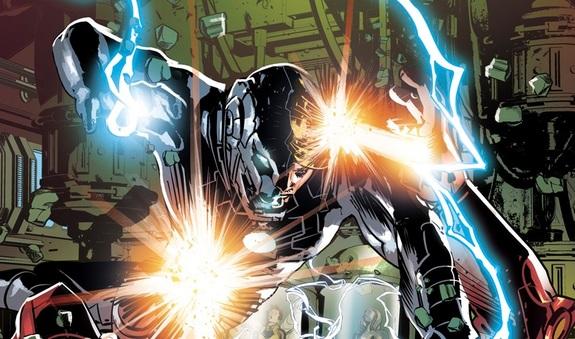 Marvel тизерит возвращение гибрида Хэнка Пима иАльтрона [обновлено] | Канобу - Изображение 1