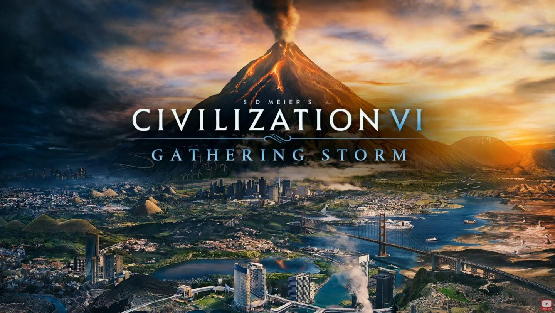 Civilization® VI: Gathering Storm