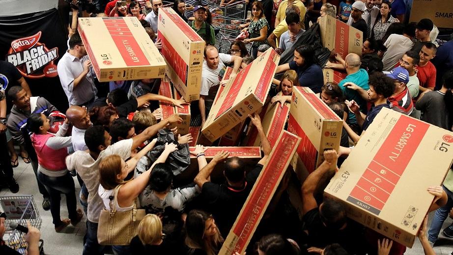 Грядет Черная пятница! В каких магазинах пройдут распродажи    Канобу -  Изображение 1 8135a2f2be2