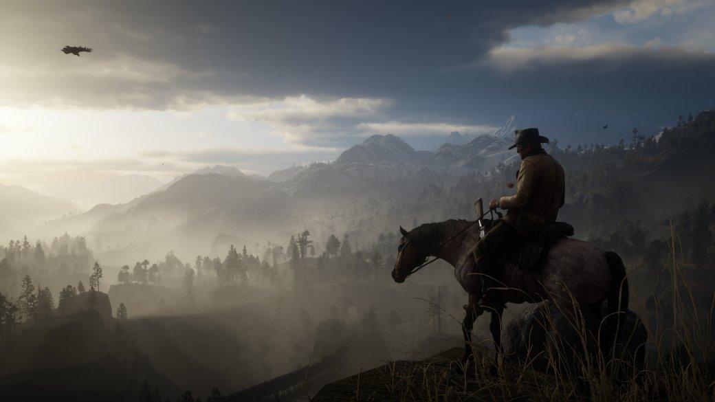 Гайд. Как выжить в Red Dead Redemption 2 — 15 главных советов новичку