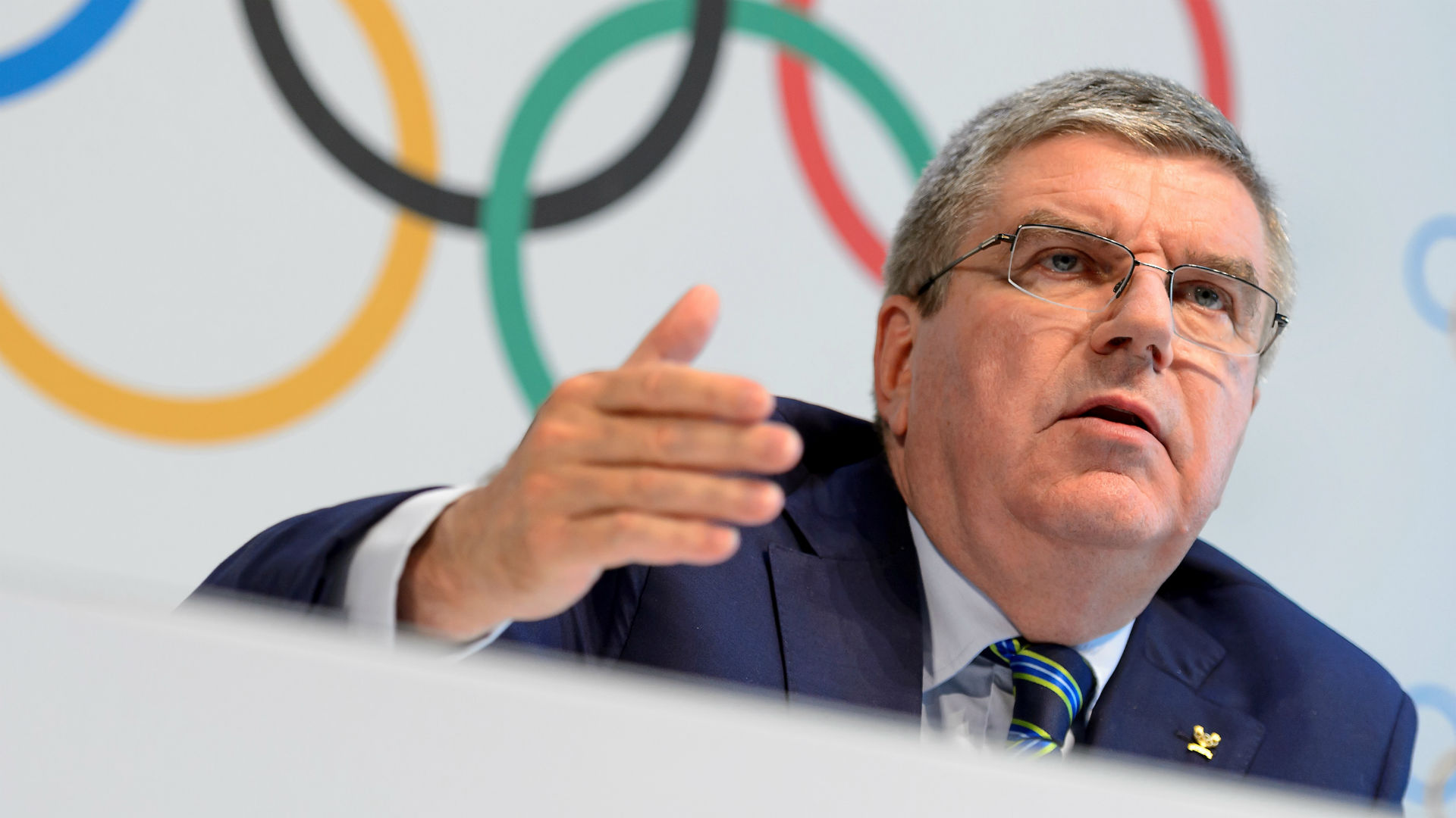 Киберспорт в числе кандидатов на включение в программу Олимпийских игр