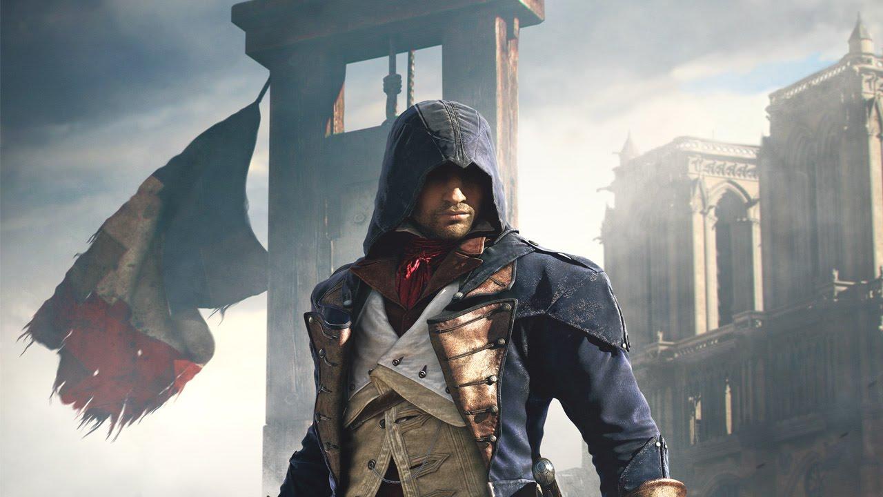 Ubisoft вернет деньги тем, кто купил Assassin's Creed Unity незадолго до бесплатной раздачи игры | Канобу