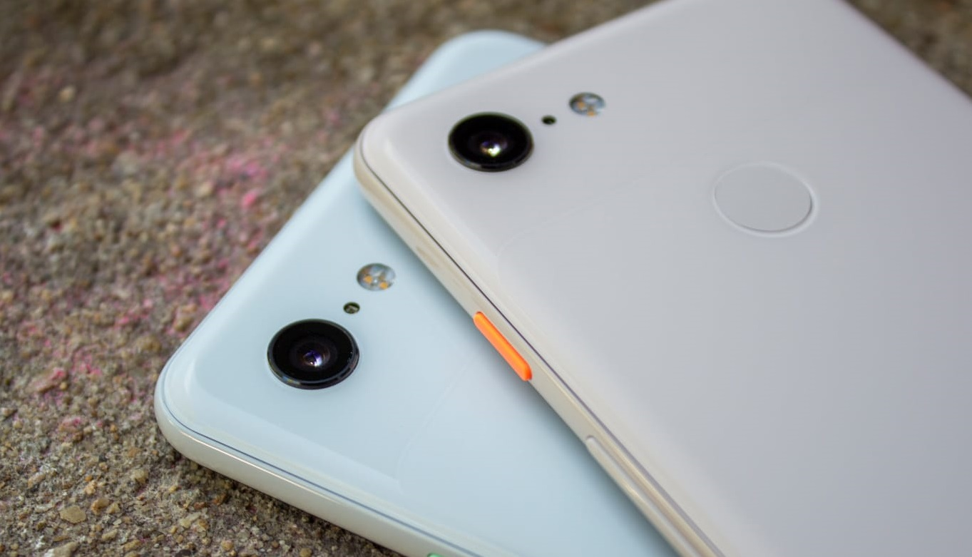 Когда кто-то перестарался: вместо одного смартфона Pixel 3 Google прислала на замену сразу десять | Канобу