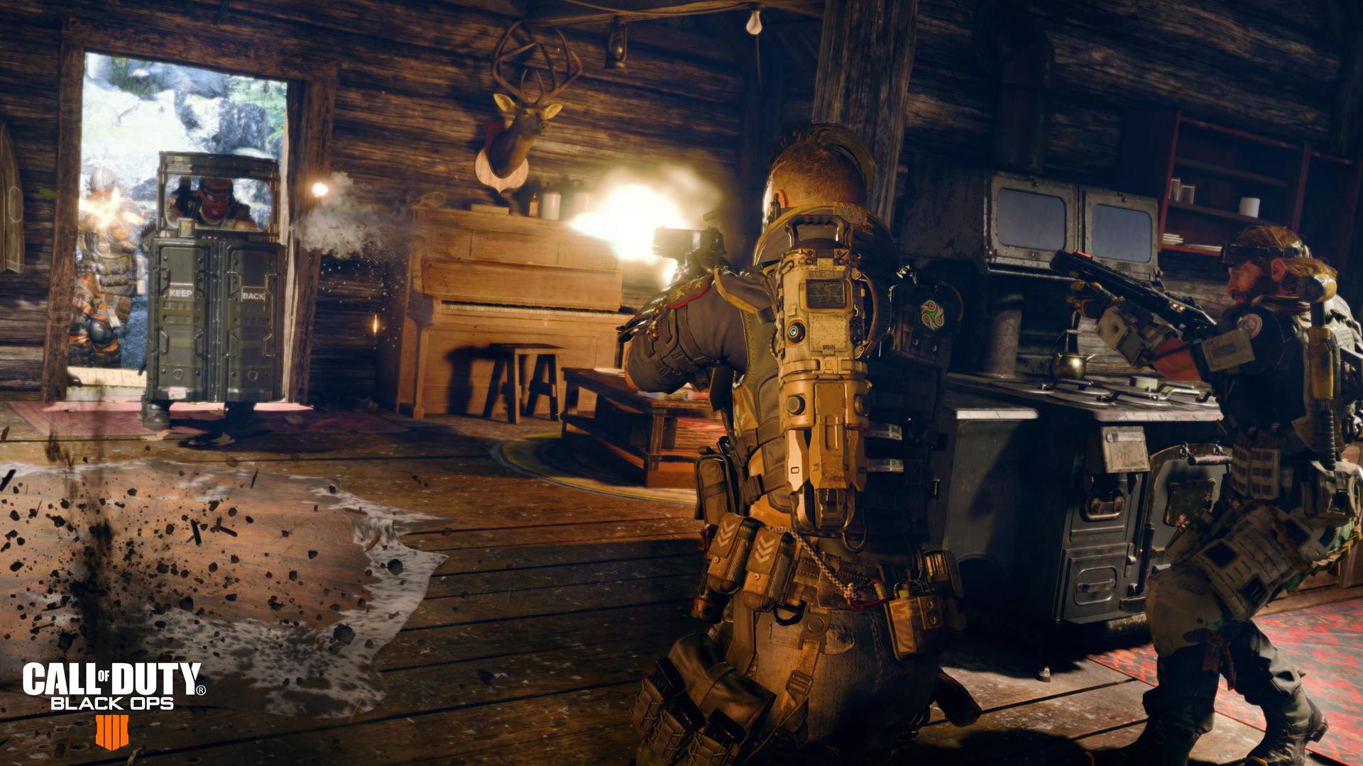 Картинки по запросу Call of Duty: Black Ops 4
