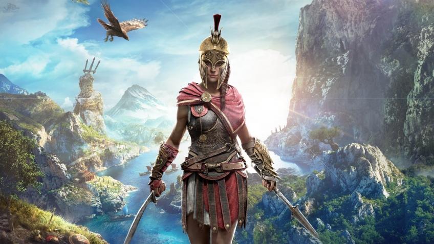 Гайд. Как получить в Assassin's Creed Odyssey самую хорошую концовку
