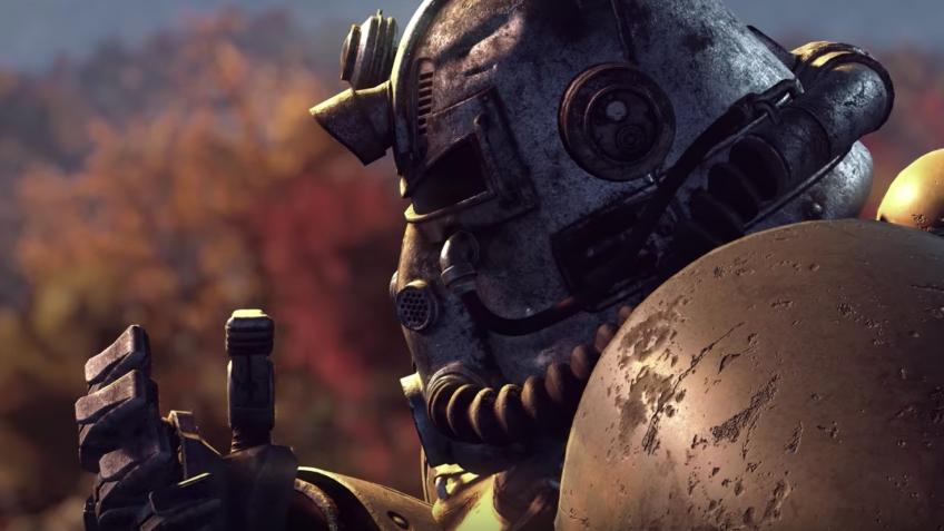 Новое подземелье в Fallout 76 под названием «Норы» проходится в одиночку за полчаса | Канобу
