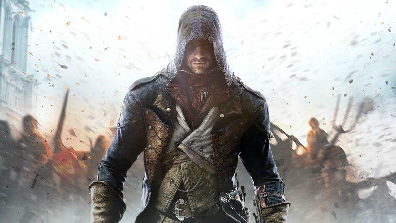 Assassins creed изгой рецензия 5395