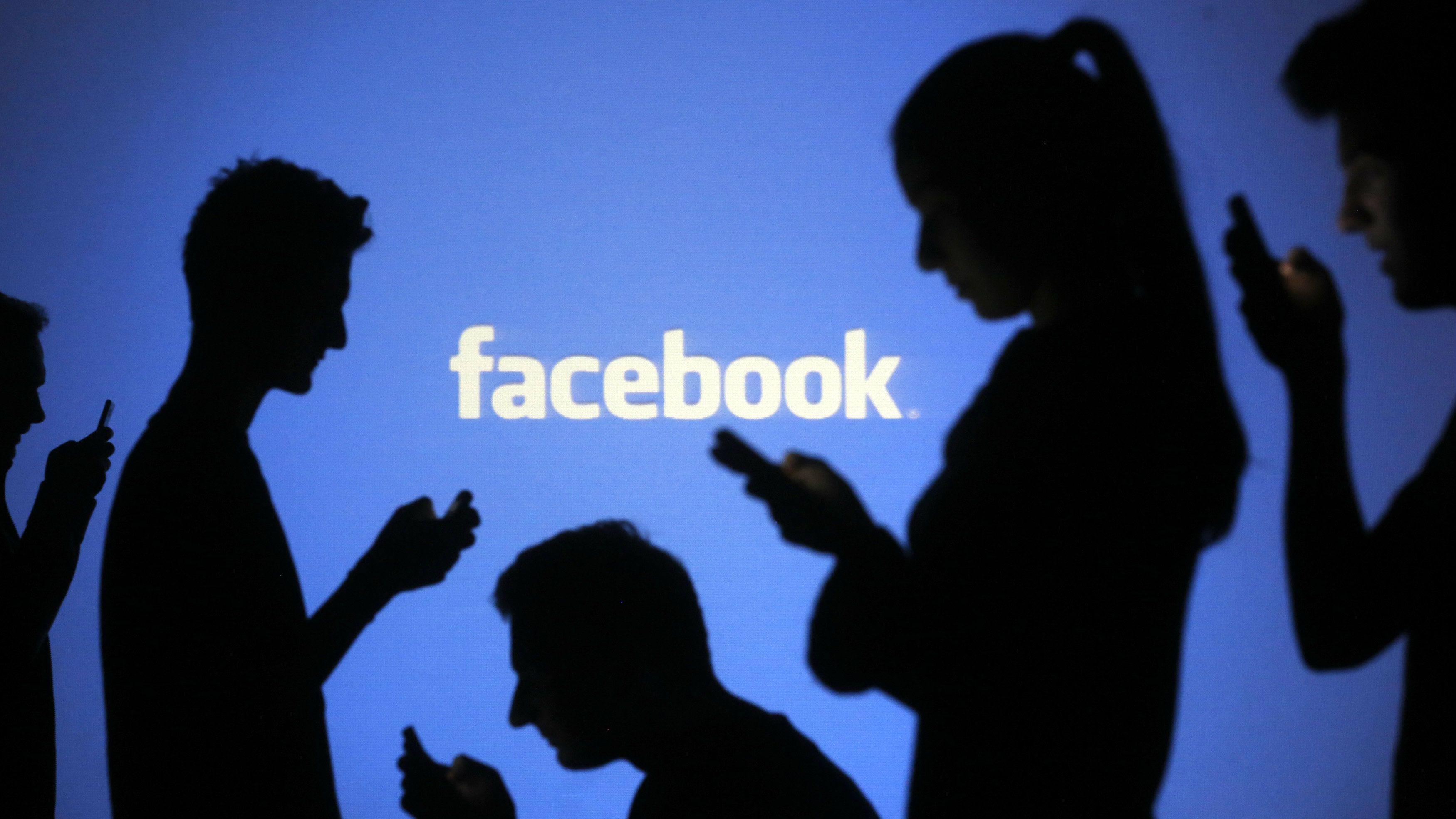 Хорошая попытка! Facebook предложила пользователям присылать голые фотографии для обучения ИИ
