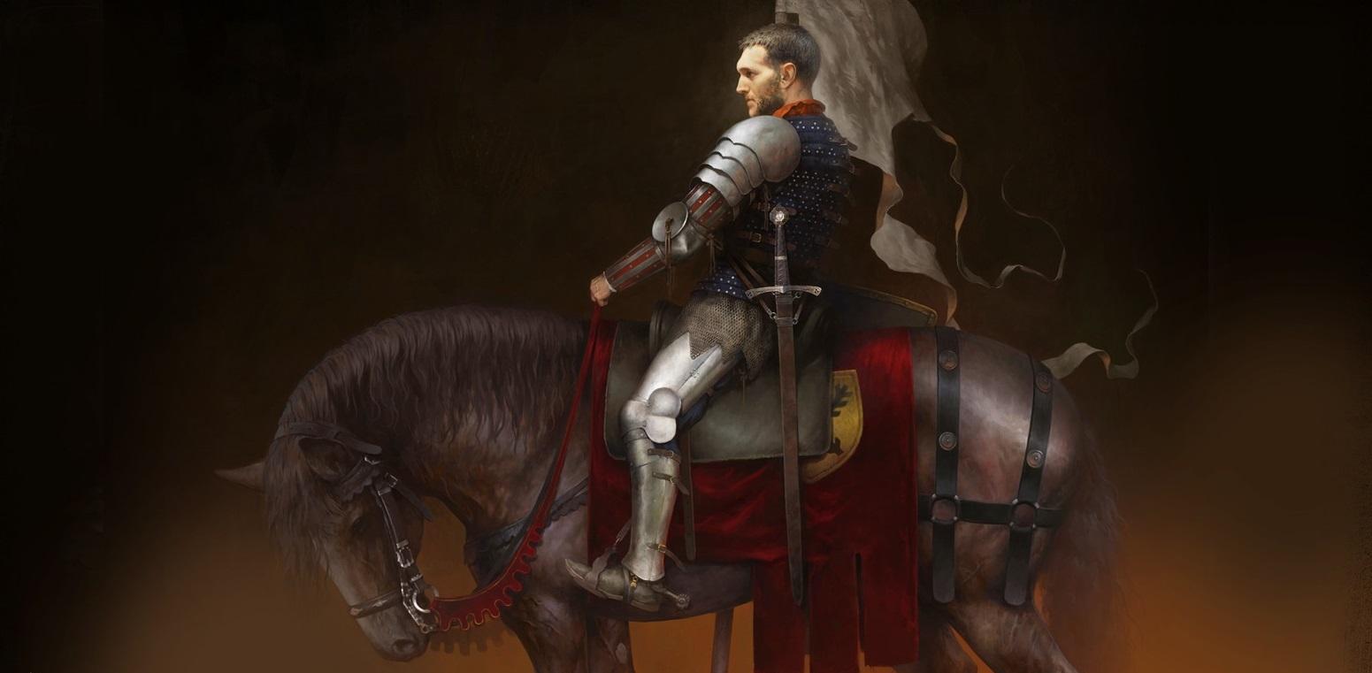 Гайд. Как выжить в прологе Kingdom Come: Deliverance