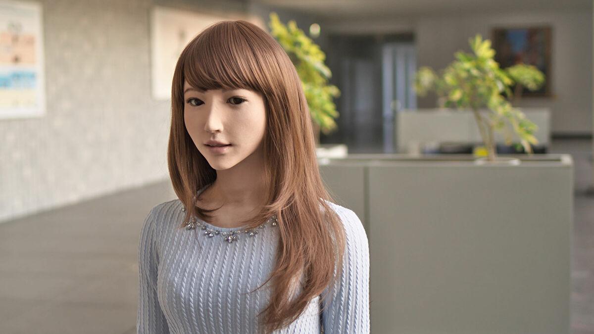 Робот с искусственным интеллектом будет главный актером в фильме «б»