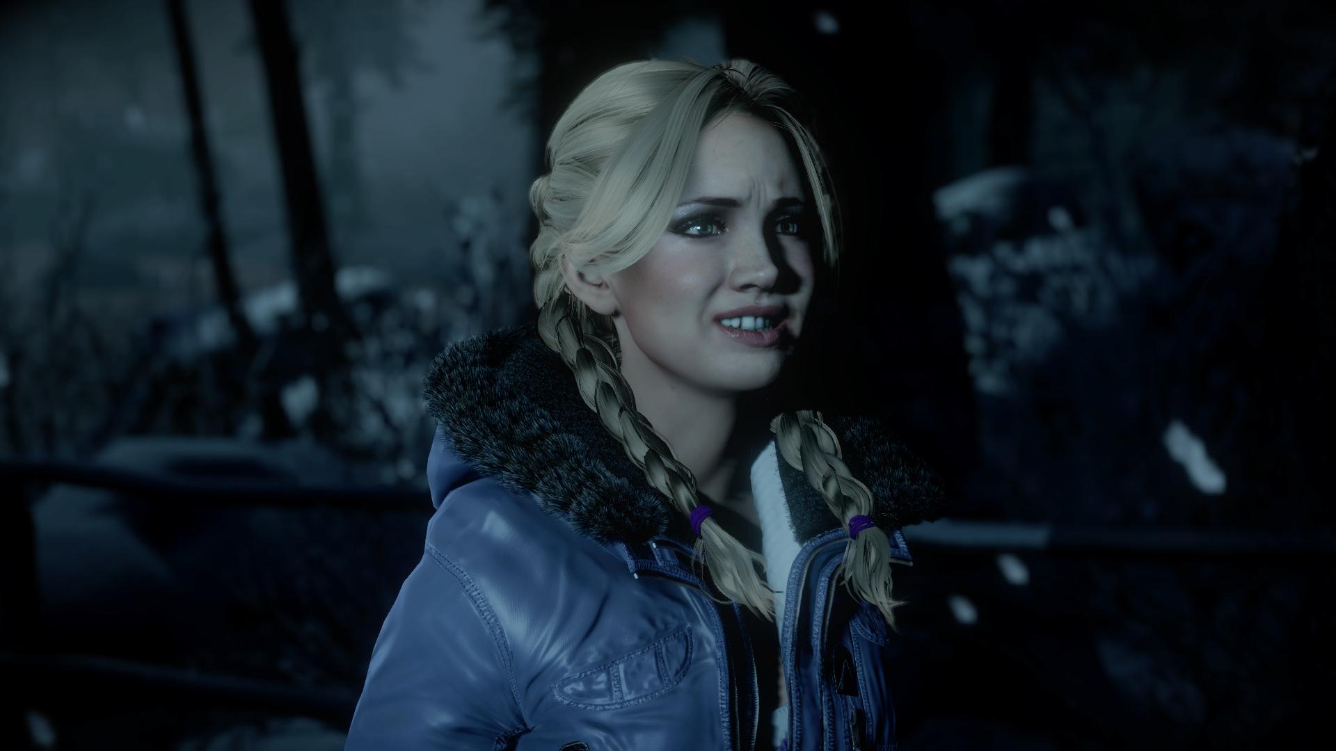 Gamescom 2018: разработчики Until Dawn анонсировали целую антологию хорроров для PC, PS4 и Xbox One