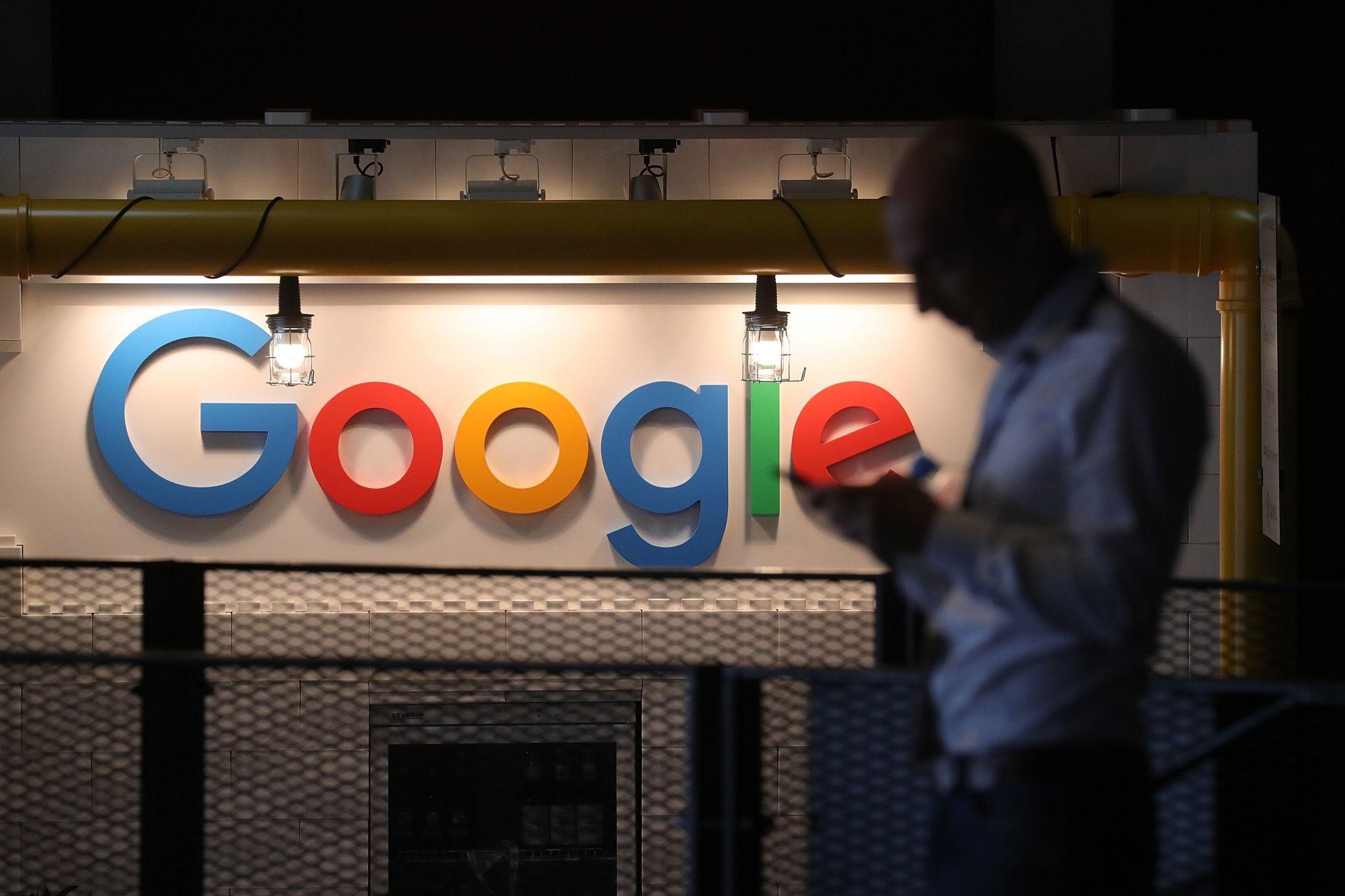 Австрийские активисты подозревают Google в слежке за пользователями Android-смартфонов